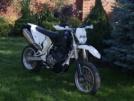 Suzuki DR800 1992 - родной