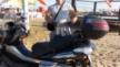 CF Moto CF250 JetMax 2013 - МАКС