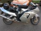 Honda CBR1100XX Super Blackbird 2006 - Дрозд