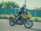 Honda CB500 1998 - Сибиха