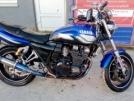 Yamaha XJR400 2001 - Хыж