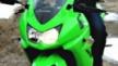 Kawasaki 250R Ninja 2013 - Kavick
