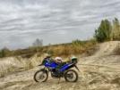Motoland XR250 Pro 2014 - Синий