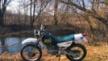 Suzuki Djebel 200 1997 - Джеб