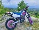 Yamaha TT250R 1995 - Тэ-Тэ-Р