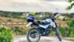 Yamaha XT225 Serow 1999 - Серожа