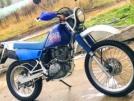 Suzuki Djebel 200 1998 - Джеб-2
