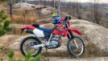Honda XR250R 2000 - ХонДа