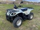 Stels ATV 500K 2010 - Квазимода