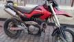 Honda FMX650 2005 - Ласточка