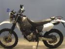 Honda XR250 Baja 2002 - Баха
