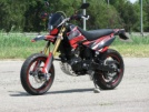 Baltmotors Motard 200 DD 2013 - Бэмчик