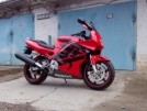 Honda CBR600F 1998 - F-ка