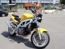 Suzuki SV650 2005 - СВ_
