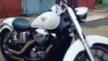Honda NV400 2005 - мотоцикл