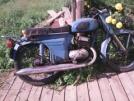 Минск М106 1971 - макака