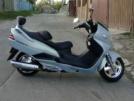 Suzuki Burgman 400 2002 - не зову