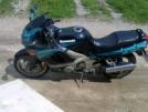 Kawasaki ZZR400 1995 - мопед