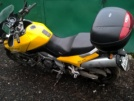 Suzuki DL1000 V-Strom 2002 - Жёлтый