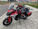 Ducati Multistrada V4 2021 - Мульт