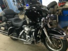 Harley-Davidson Electra Glide Ultra Classic 2002 - Мотоцикл
