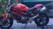 Ducati Monster 796 2013 - дукати