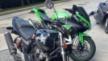 Honda CB400 Super Four 2001 - сибишка