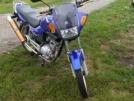 Yamaha YBR125 2004 - Ёбрик