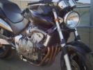 Honda CB600F Hornet 2002 - Хорек