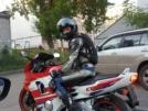Honda CBR600F 1992 - мотоцикл
