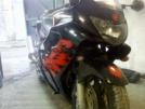 Honda CBR600F4 2000 - Степан