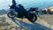 Yamaha YZF-R3 2015 - Синий кит