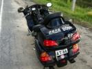 Honda GL1800 Gold Wing 2001 - ДЯДЯ ВОВА