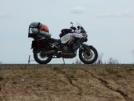 Yamaha XT1200Z Super Tenere 2012 - слоник