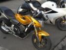 Honda CB600F Hornet 2007 - Хорнет