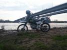 Suzuki Djebel 200 2000 - Эндурик