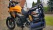 Honda CB500X 2017 - CBXA
