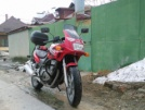 Honda CB500 1998 - мотоцикла