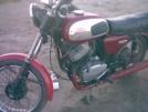 Jawa 350 typ 634 1977 - Мопед