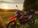 KTM 690 ENDURO R 2019 - Рыжик
