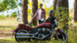 Indian Scout 2015 - Скотти