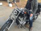 Harley-Davidson Dyna Super Glide 2007 - Дайна
