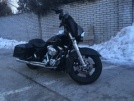 Harley-Davidson FLHX Street Glide 2012 - - - -