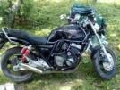Honda CB400 Super Four 1994 - друг