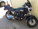 Yamaha XJR400 1993 - Хыж