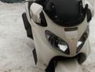 Suzuki Burgman 650 2007 - Бург