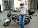 Yamaha YBR125 2012 - Йобрик