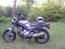 Yamaha XJ600 1995 - малышка