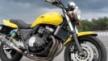 Honda CB400 Super Four 1993 - Бамблби