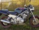 Honda CB-1 400 1992 - СибиВан